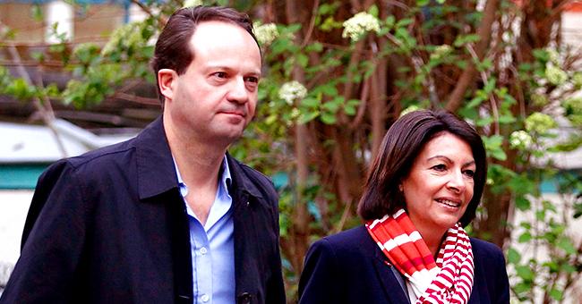 Anne Hidalgo, la Maire de Paris, fête ses 60 ans : qui est l'homme de sa vie ?