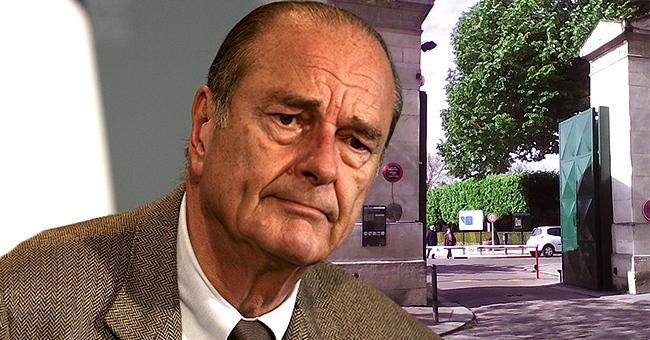 Jacques Chirac sera inhumé au cimetière du Montparnasse, près de sa fille Laurence