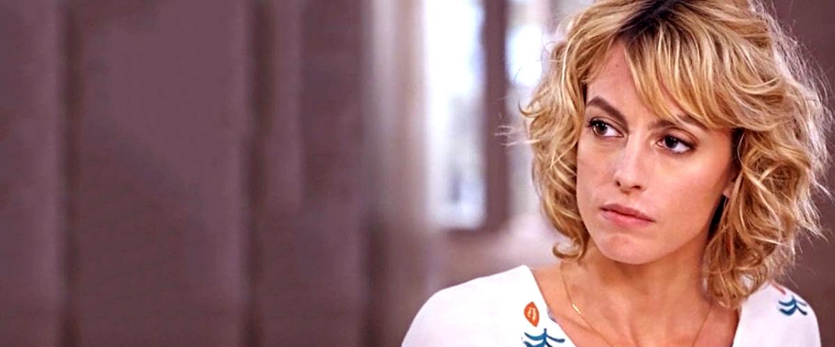 """Sara Mortensen révèle les bases de son expulsion de """"Plus belle la vie"""""""