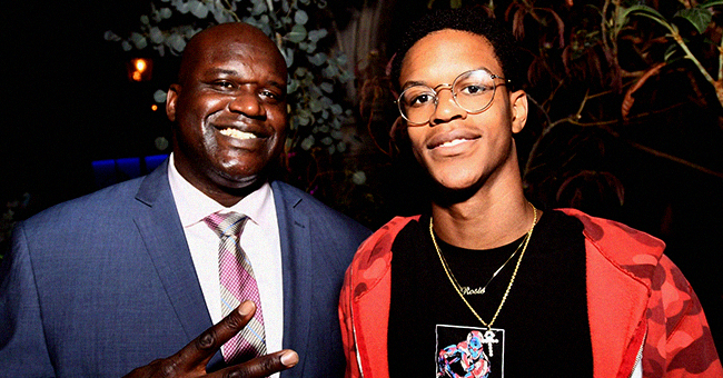 Shaquille O'Neal's Son Shareef Makes Long-Awaited Return to UCLA Basketball after Heart Surgery