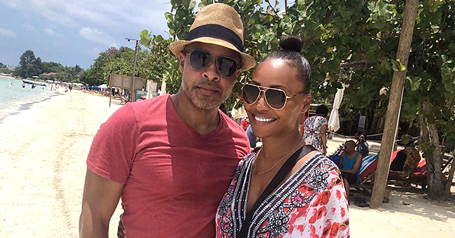 Cynthia Bailey's Boyfriend May Have Confirmed Their Engagement with Recent Post