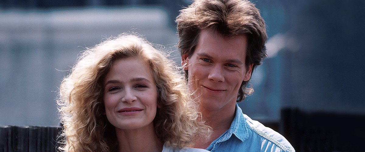Inside Kevin Bacon and Kyra Sedgwick's First Meeting When She Thought: 'He's Really Cocky'