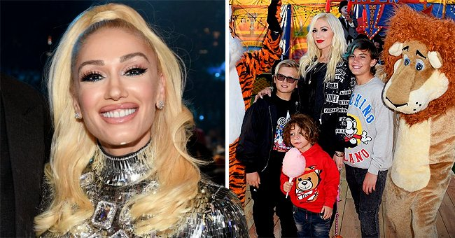 Gwen Stefani Is a Caring Mom of 3 Sons — See the Singer's Sweetest Quotes about Motherhood