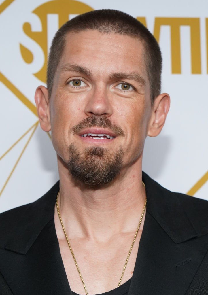 Steve Howey. I Image: Getty Images.