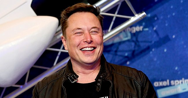 Elon Musk Shares a Rare Photo Posing with His Son X AE A-Xii — See How Similar They Look