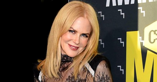 Here's Why Nicole Kidman's Kids Don't Have Instagram Accounts
