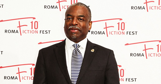 LeVar Burton's Daughter Is All Grown up and is a Gorgeous Professional Cosplayer