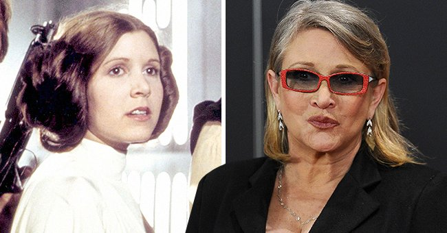 Carrie Fisher Would've Been 64 — Billie Lourd, Mark Hamill & 'Star Wars' Fans Honor the Legend
