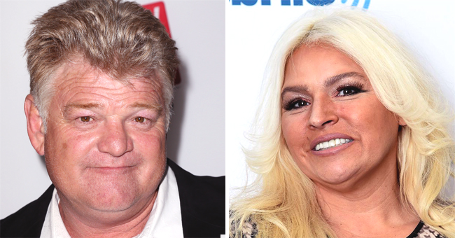'Storage Wars' Dan Dotson Begs Fans to Pray Together for 'Dog the Bounty Hunter' Beth Chapman