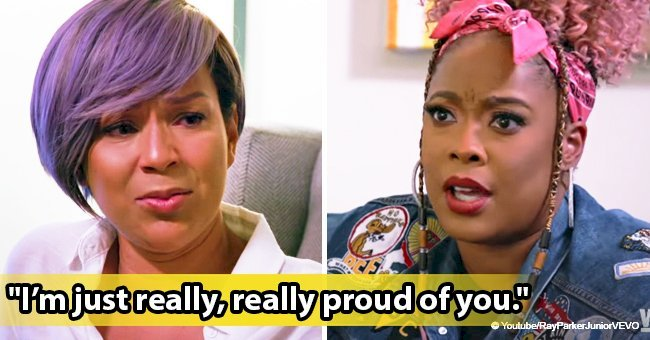 LisaRaye McCoy bursts into tears after sister Da Brat confessed her messy financial woes