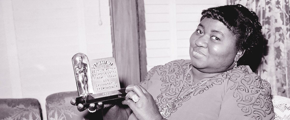 Hattie McDaniel Was Oscar's First Black Winner — Life and Death of the Pioneering Actress