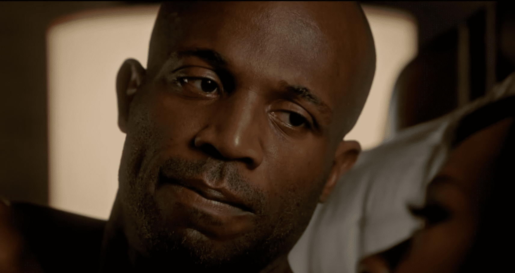Billy Brown on an episode of 'How To Get Away With Murder.' | Photo: YouTube/Vick B