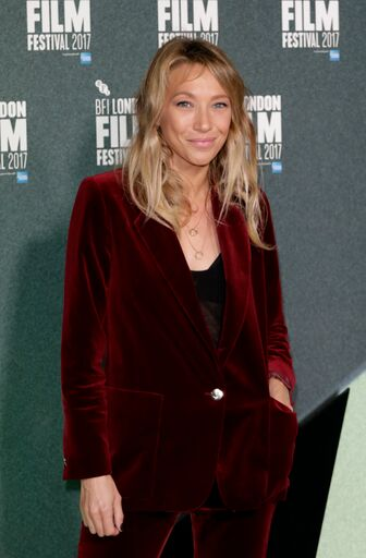 La photo de l'actrice Laura Smet | Source: Getty Images / Global Ukraine