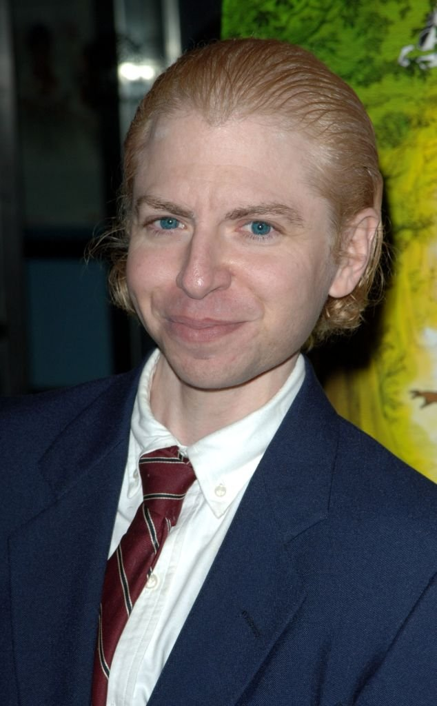 "L'acteur Matthew Faber assiste à la première de ""Palindromes"" le 5 avril 2005 à New York. 