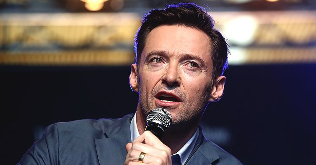 Hugh Jackman Roasts Ryan Reynolds in Hilarious Reaction to 'Bad Education' Emmy Nomination