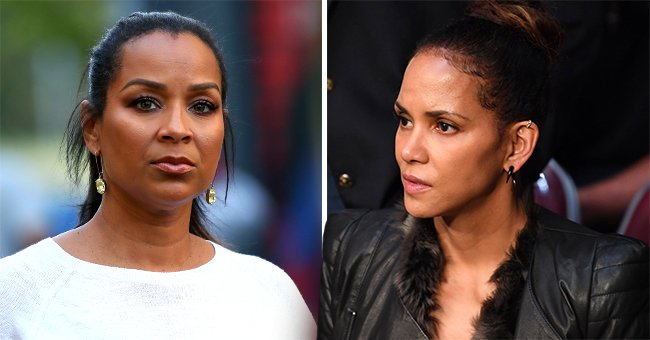 Halle Berry Claps Back at LisaRaye McCoy's Comments about Her Being Terrible in Bed