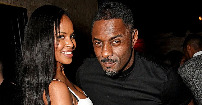Idris Elba Gives New Health Update after COVID-19 Diagnosis & Talks about Being Immune for Some Time after Isolation