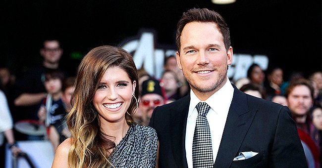 Entertainment Tonight: Katherine Schwarzenegger and Chris Pratt to Welcome New Baby Soon