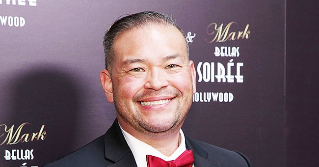 Collin Gosselin Congratulates Dad Jon of 'Jon & Kate Plus 8' on His Birthday