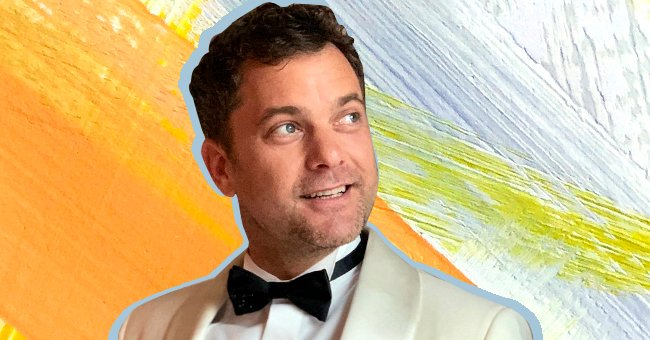 'Dawson's Creek' Star Joshua Jackson Calls Dad 'Not a Good Father' & Opens Up about Their Rocky Relationship