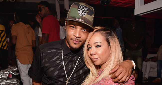 T.I. & Tiny's Daughter Heiress, 3, Lands Job after Going on First-Ever Audition