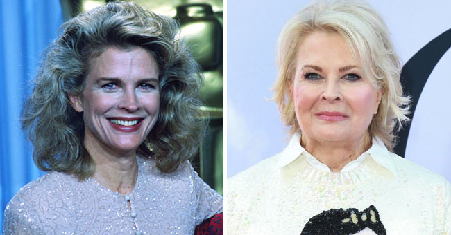 Here's Why Candice Bergen Doesn't Care about What Other Stars Think of Her Appearance Anymore