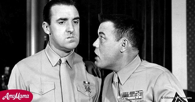 Whatever happened to Gomer Pyle from 'The Andy Griffith Show'?