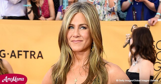 UsWeekly: Jennifer Aniston is dating two men 5 months after Justin Theroux split