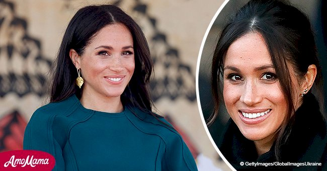 Subtle makeup trick Meghan Markle uses to make lips look fuller, but not everyone sees it
