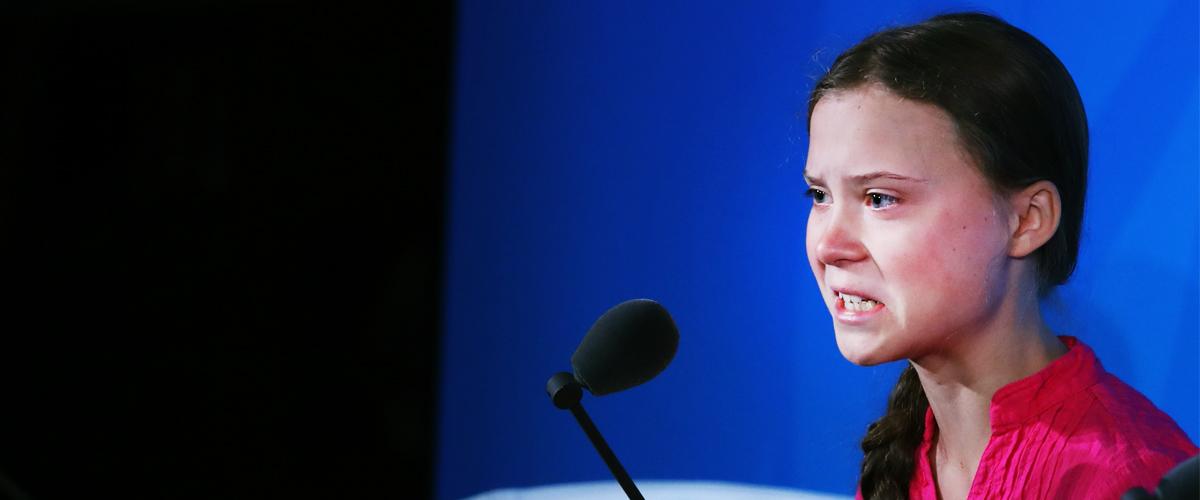 Greta Thunberg, une activiste de 16 ans : qui est sa mère fortunée, Malena Emman ?