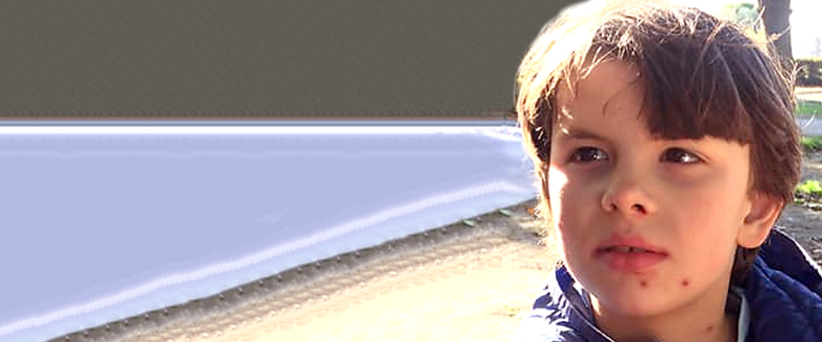 Nouveaux détails bouleversants sur la recherche d'Aymeri, autiste de 9 ans
