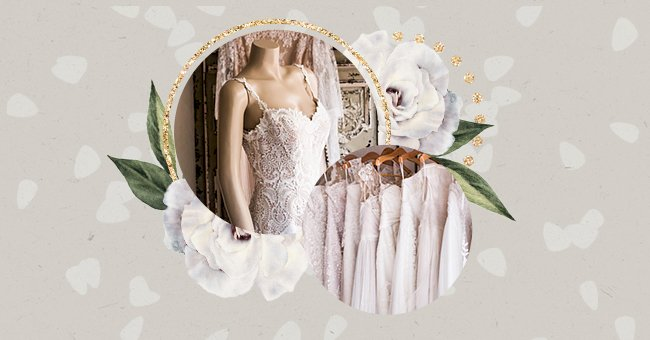 Second-Hand Wedding Dresses: Unpacking How To Find and Buy Pre-Loved Vintage Gowns