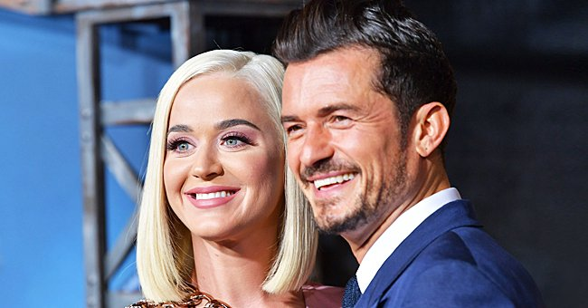 E! Online: Katy Perry's Daughter Daisy Is Her First Priority as She Is a Great Mom