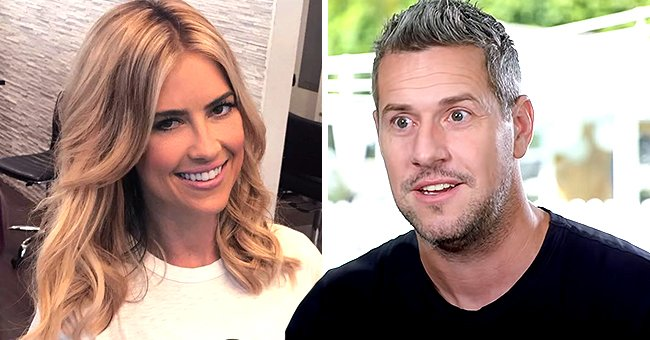 Check Out the Inspirational Tattoo Christina Anstead Revealed Amid Her Divorce from Husband Ant