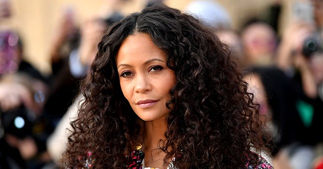 Thandie Newton Reveals the Racism, Sexism, and Abuse She Suffered as a Black Woman in Hollywood