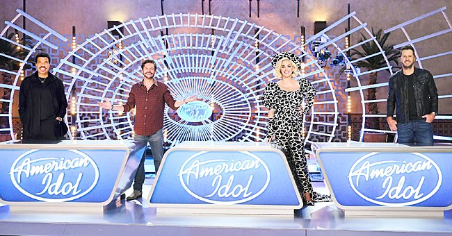 Glimpse inside Upcoming Season 4 of 'American Idol' with COVID-19 Pandemic-Related Changes