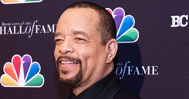 Ice-T from 'Law & Order' Shares Video of Daughter Chanel's Barbie-Themed 4th Birthday Party with Mom Coco and Friends