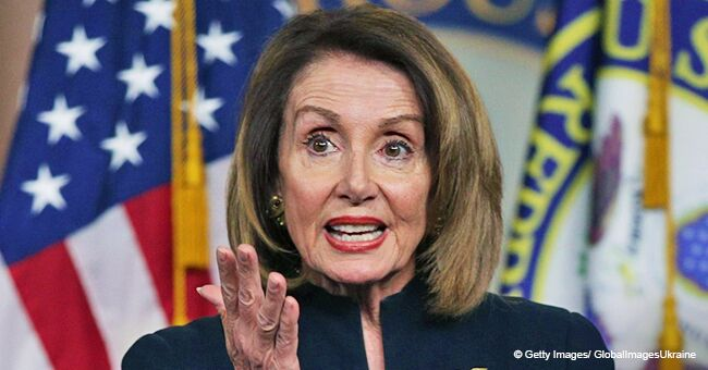 Nancy Pelosi among the 100 Most Influential People as She Stands 'for Millions of Americans'
