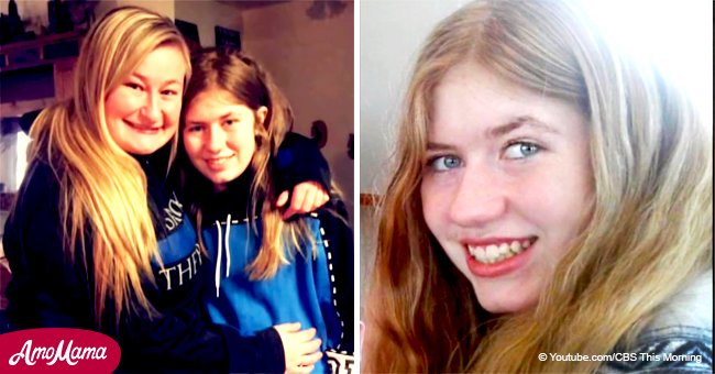Friend of Jayme Closs spoke out on her emotional condition almost month after her miracle escape
