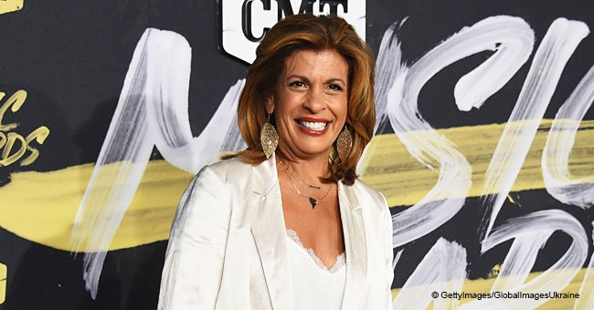 Hoda Kotb Reportedly Hints at Getting a Sibling for Daughter Haley Joy