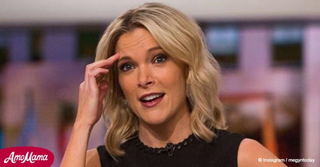 Megyn Kelly slammed by alma mater's students for her 'racist' comments