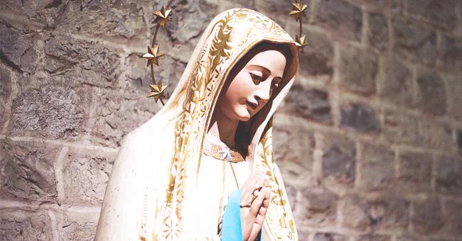 22 de agosto: Día de Santa María Reina, madre de Jesús y de todos los hombres
