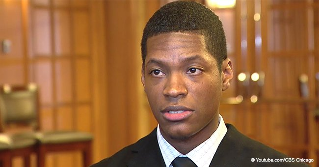 Ph.D. student who was beaten up & arrested for 'stealing' his own car wins $1.25M in civil suit