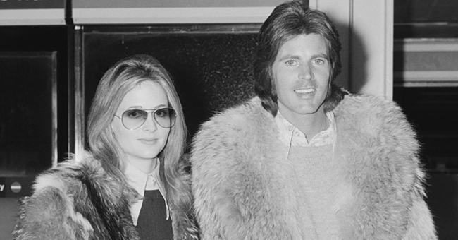 Actor, Singer Ricky Nelson & Wife Kristin Harmon's Daughter Tracy Shared B-Day Note to Son Elijah