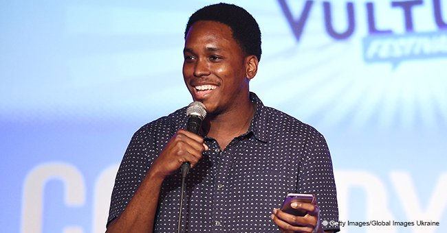 Comedian and 'Broad City' writer Kevin Barnett dies at 32