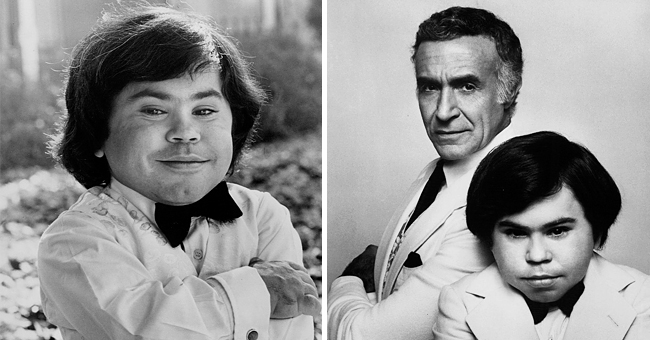 Struggles and Tragic Death of Actor Hervé Villechaize Who Portrayed Tattoo on 'Fantasy Island'
