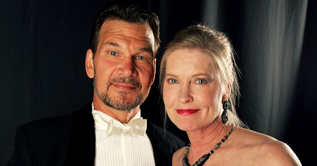 People: Patrick Swayze's Widow Lisa Niemi Speaks about Late Husband's Presence in Her Life