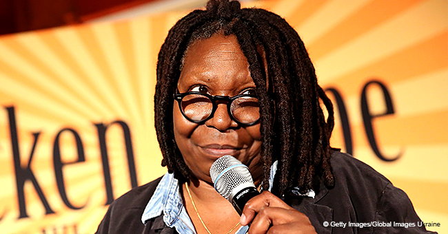 Whoopi Goldberg Reveals She Was Hospitalized Again Following Life-Threatening Battle with Pneumonia