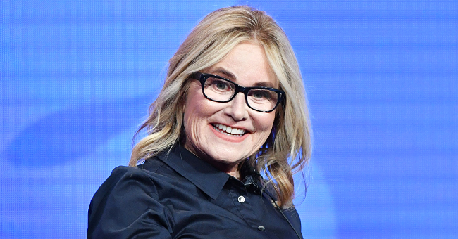 Maureen McCormick's Tragic Real-Life Story after 'Brady Bunch' Ended