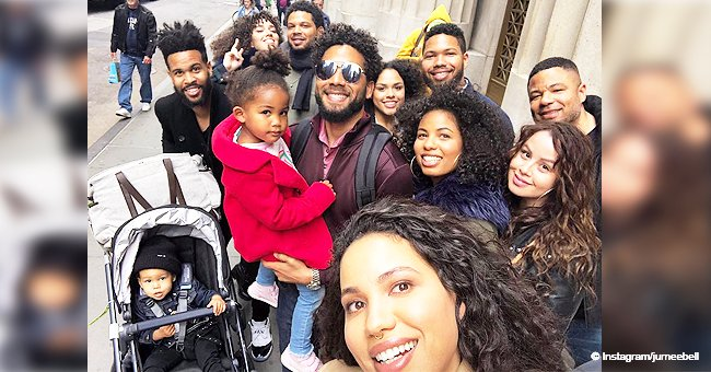 Smollett Family breaks silence on Jussie's 'homophobic hate crime' attack in emotional statement